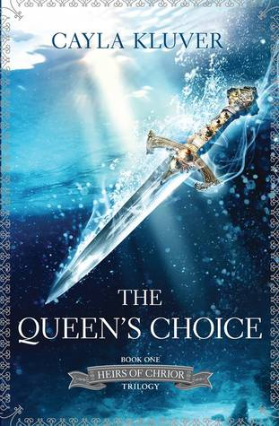 The Queen's Choice (2014)
