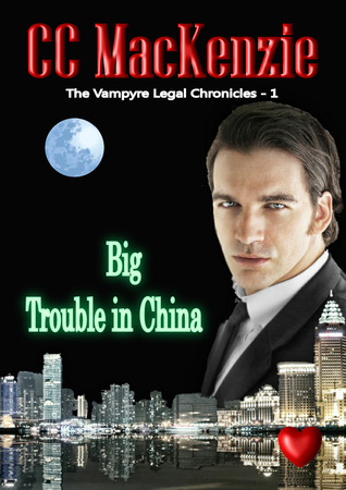 Big Trouble in China (2012)