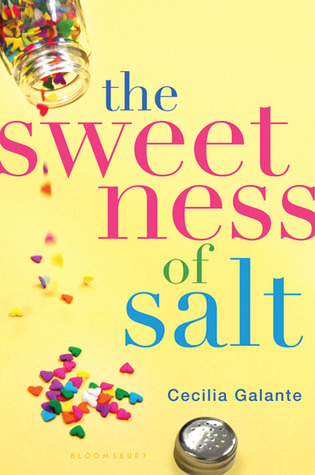 The Sweetness of Salt (2010)