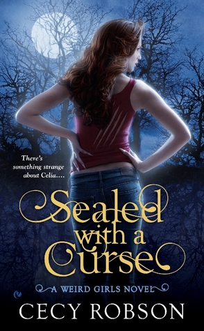 Sealed with a Curse (2012)