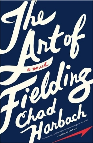 The Art of Fielding (2011)