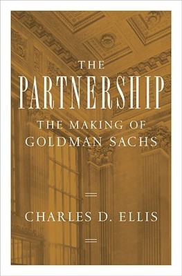The Partnership: The Making of Goldman Sachs (2008)