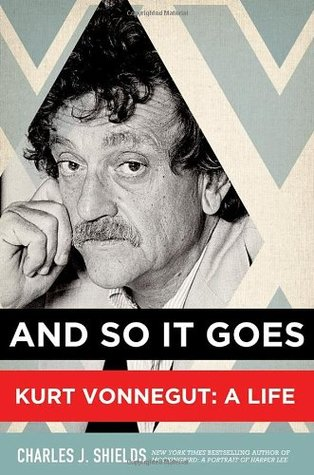 And So it Goes: Kurt Vonnegut: A Life (2011)