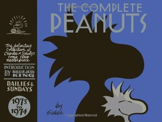 The Complete Peanuts, Vol. 12: 1973-1974 (2009)