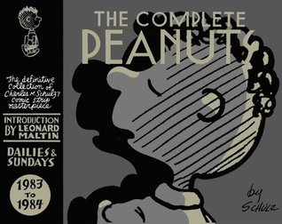 The Complete Peanuts, Vol. 17: 1983-1984 (2012)