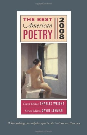 The Best American Poetry 2008 (1990)