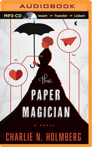 Paper Magician, The (2014)