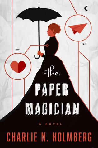 The Paper Magician (2014)