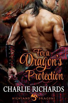 For A Dragon's Protection (2013)