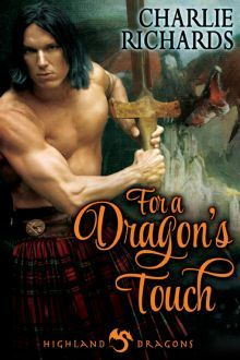 For A Dragon's Touch (2013)
