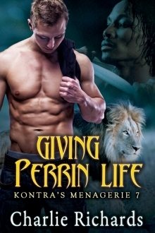 Giving Perrin Life (2012)