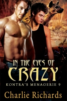 In the Eyes of Crazy (2013)