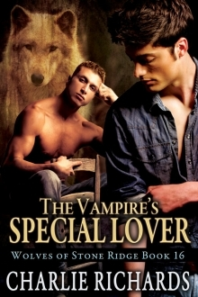 The Vampire's Special Lover (2013)