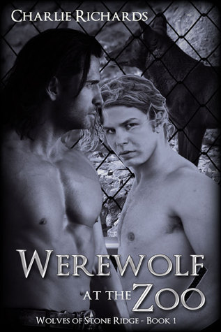Werewolf at the Zoo (2011)