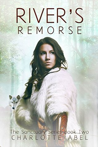 River's Remorse: New Adult Shifter Romance: Book Two (2000)