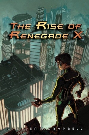 The Rise of Renegade X (2010)