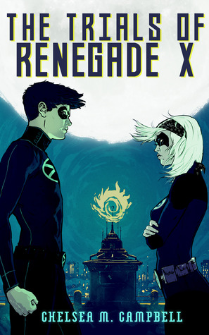 The Trials of Renegade X (2013)