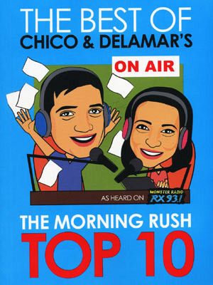 The Best of Chico & Delamar's The Morning Rush Top 10 (2011)