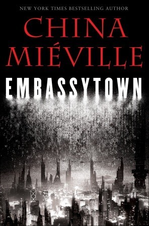 Embassytown (2011)