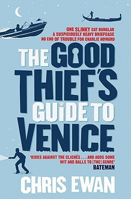 Good Thief's Guide to Venice (2011)
