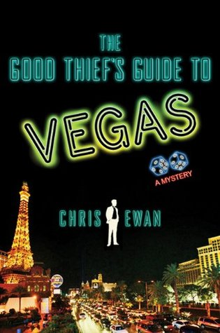 The Good Thief's Guide to Vegas (2010)