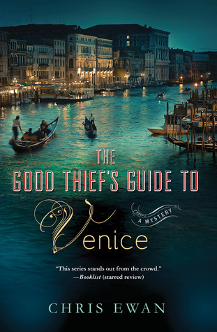 The Good Thief's Guide to Venice (2011)