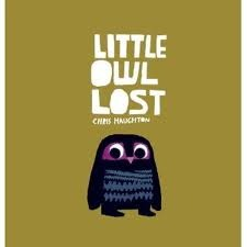 Little Owl Lost (2010)
