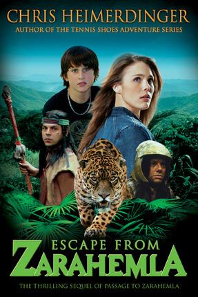 Escape From Zarahemla (2011)