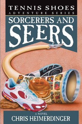 Tennis Shoes: Sorcerers and Seers (2010)