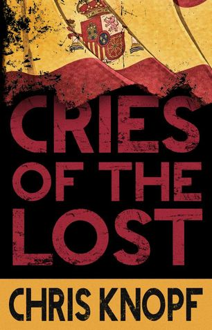 Cries of the Lost (2013)