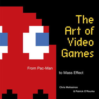 The Art of Video Games: From Pac-Man to Mass Effect (2012)