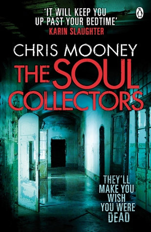 The Soul Collectors (2010)
