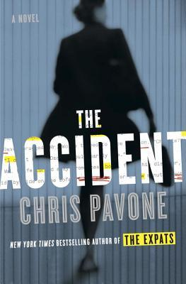 The Accident (2014)