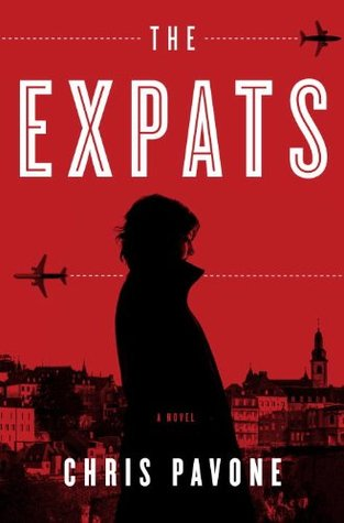 The Expats (2012)