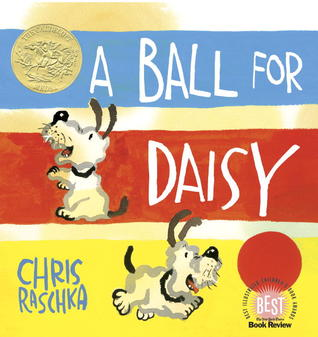 A Ball for Daisy (2011)