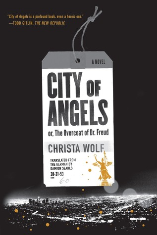 City of Angels or, The Overcoat of Dr. Freud (2010)