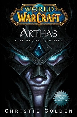Arthas: Rise of the Lich King (2009)