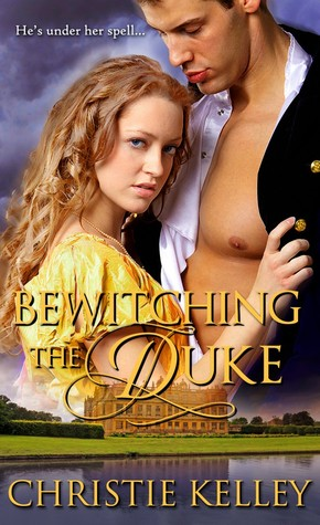 Bewitching the Duke (2012)