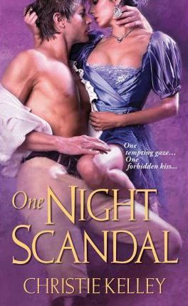 One Night Scandal (2011)
