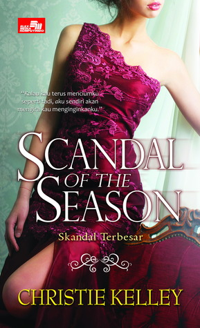 Scandal of the Season - Skandal Terbesar (2010)