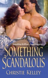 Something Scandalous (2010)