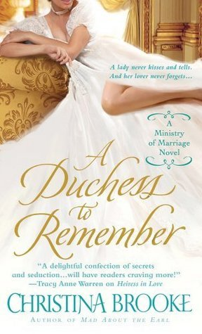 A Duchess to Remember (2012)