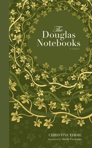 The Douglas Notebooks (2013)