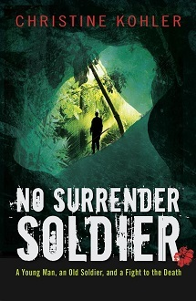 No Surrender Soldier (2014)