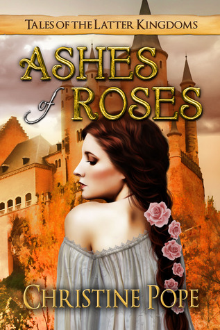 Ashes of Roses (2013)