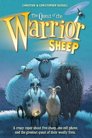 Quest of the Warrior Sheep (2011)