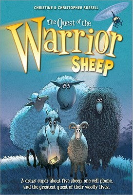 The Quest of the Warrior Sheep (2011)