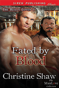 Fated by Blood (2013)