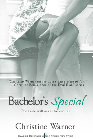 Bachelor's Special (Entangled Indulgence)