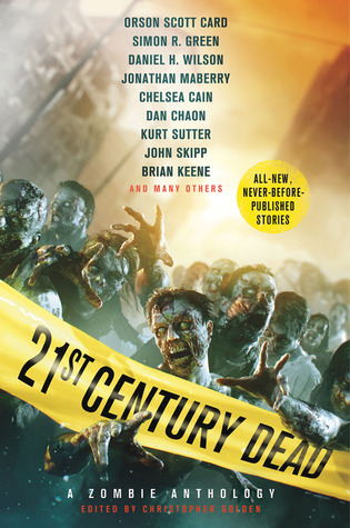 21st Century Dead: A Zombie Anthology (2012)